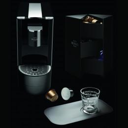 Étui de 24 capsules Richard Premium Espresso intense N°3 pour machine Ventura