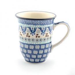 Mug Bunzlau Castle motif Marrakech 45cl
