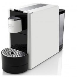 Machine Ventura blanche pour Capsules Premium Cafés Richard et 1 étui de 24 capsules premium n°8