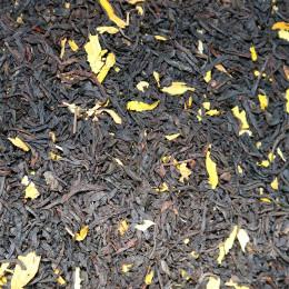 """Thé noir aromatisé """"Automne à Central Park"""" vrac"""