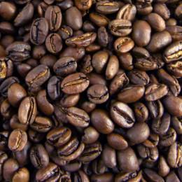 Café torréfié pur arabica bio Moka Garjeda d'Ethiopie paquet 1kg