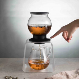 Kit The Dripper à thé Hario