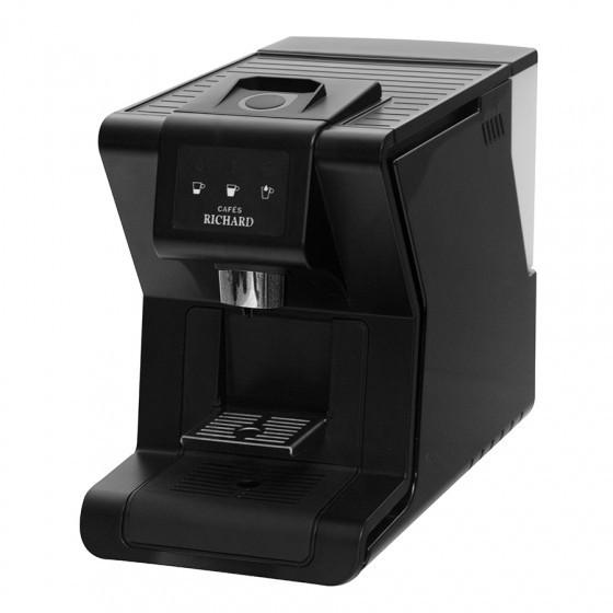 Machine Zpressa PODS + 1 boîte de pods ESE Perle Noire offerte