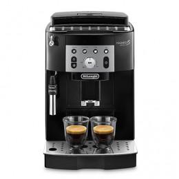 Robot café De'Longhi Magnifica S smart FEB 2533.B et 2 paquets de 250g de café en grains et 6 verres à café 9cl offerts