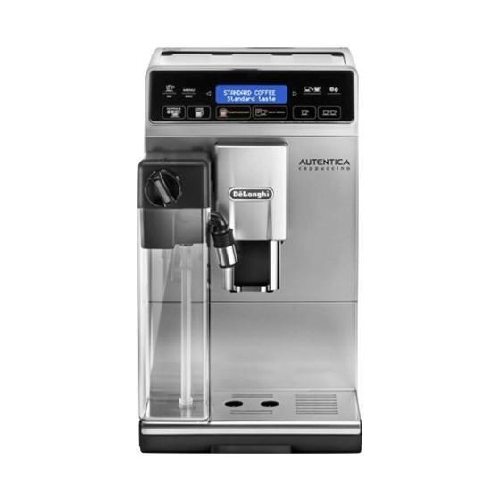 Robot café De'Longhi Etam 29.660.SB 2 paquets de 250g de café en grains et 6 verres à café 9cl offerts