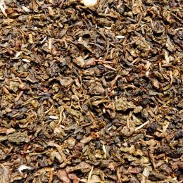 Thé semi-fermenté aromatisé Oolong Jardin de Lhassa vrac