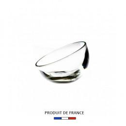 Coupe repose sachet La Rochère Bubbles 5,7cm