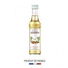 Sirop noisette Monin 25cl
