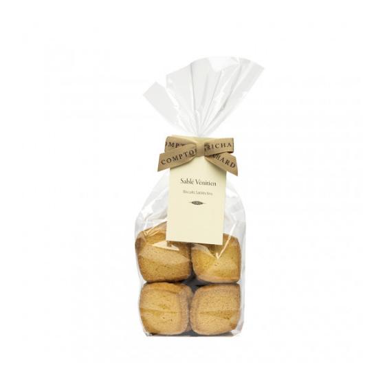 Biscuits sablés Vénitiens 150g