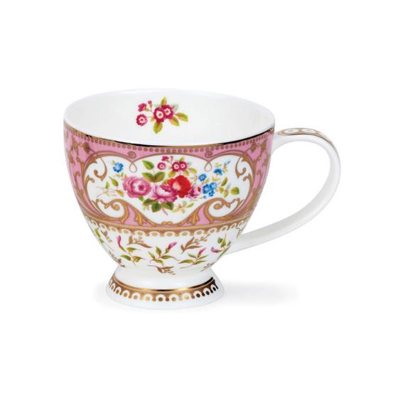 Mug Skye Roseanne Rose 42 cl