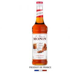 Sirop caramel salé 70cl Monin