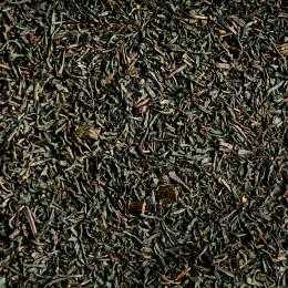 Thé noir aromatisé Vanille Caramel vrac