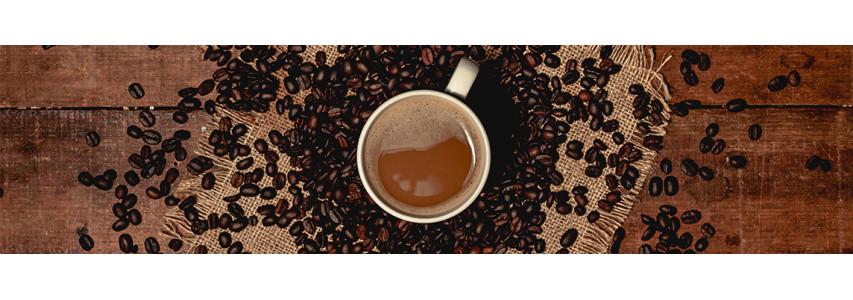 Nos cafés fruités