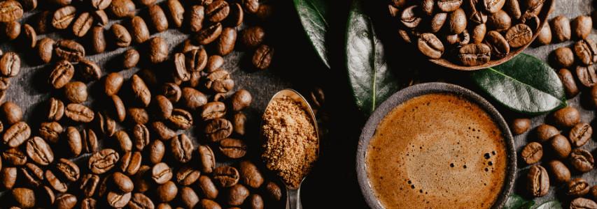 Cafés bio
